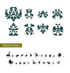 Make Ypur Pattern