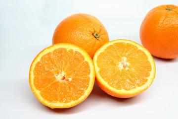 orange - Clementine - tangerines - Laranjas - Tangerinas
