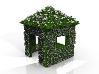 la petite maison prairie
