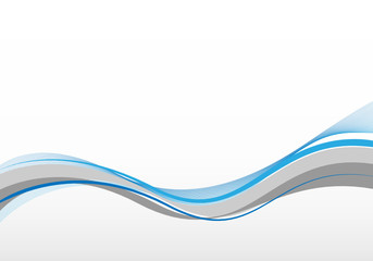 blue/grey business background