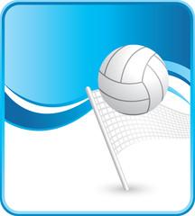 Classy volleyball