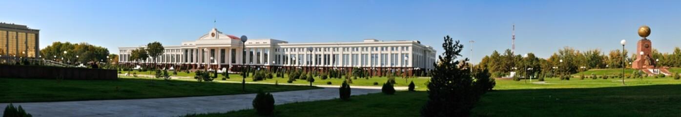 Oliy Majlis Senate of the Republic of Uzbekistan