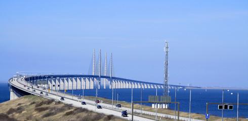 Bridge to Denmark