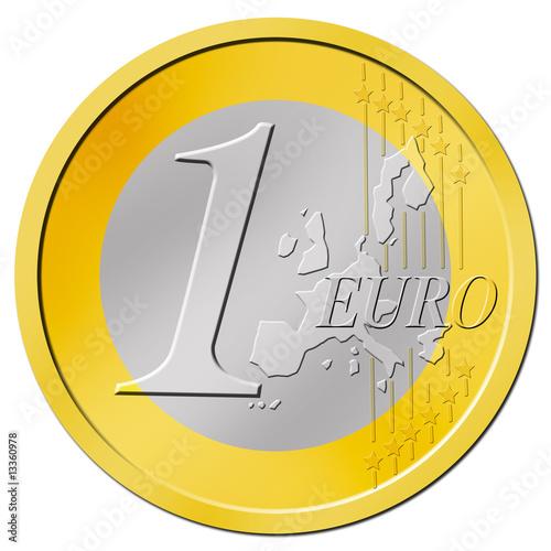 1euro монета 1730 года 1 рубль