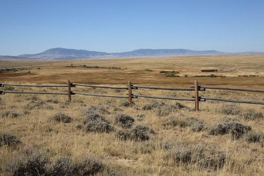 Wyoming Grassland