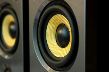 Lautsprecher VI