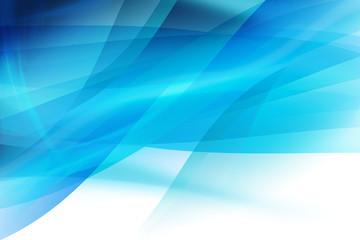 Fundo abstracto azul