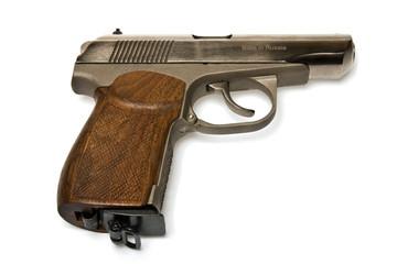 Pistol of system Makarova.