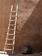 Old Ladder