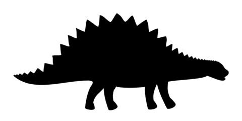 Stégosaure (Stégosaurus)
