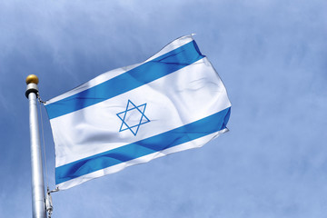 drapeau israël