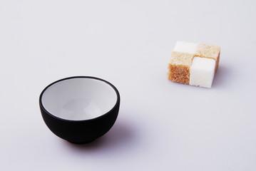 cap and sugar
