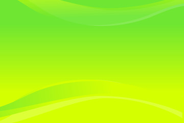 yellow-green-background