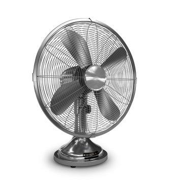 metall fan
