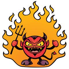 Fat Devil