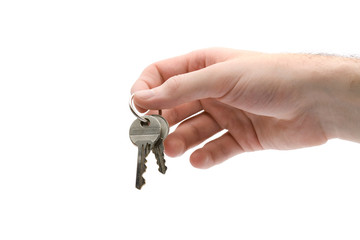 Key to housing
