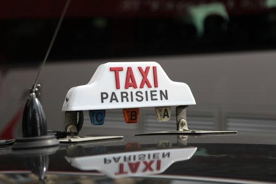 Taxi Parisien