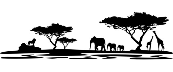 Afrika is beautiful