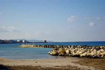 Spiaggia Trapanese