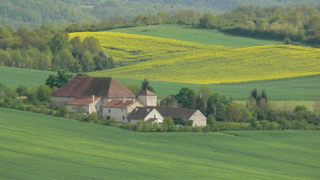 Domaine du Bourbonnais