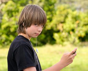 écouter des MP3 sur son portable