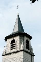 Clocher savoyard (Chambéry)