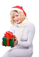 Geschenk zu Nikolaus