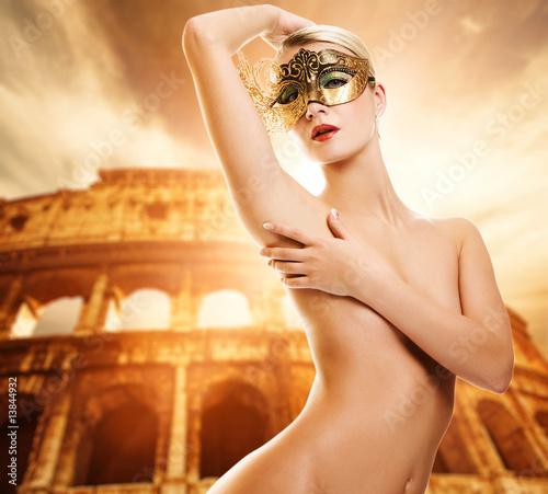 Италия фото ню 67249 фотография