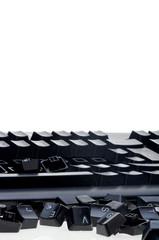 veraltete Tastatur
