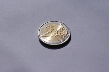 Deux euro