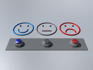 indices de satisfaction