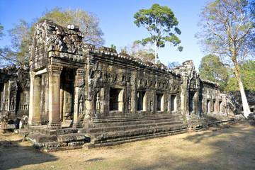 Fototapete - Banteay Kdei Temple, Cambodia