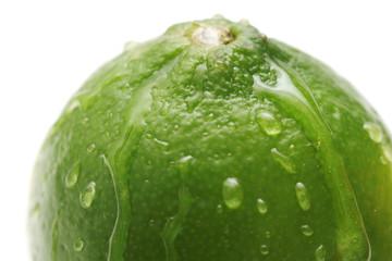 Fotoväggar - Juicy lime