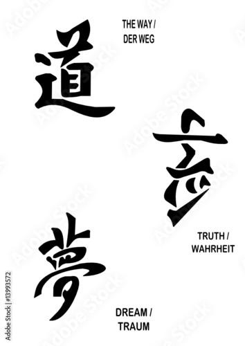 chinesische schrift stockfotos und lizenzfreie vektoren auf bild 13993572. Black Bedroom Furniture Sets. Home Design Ideas