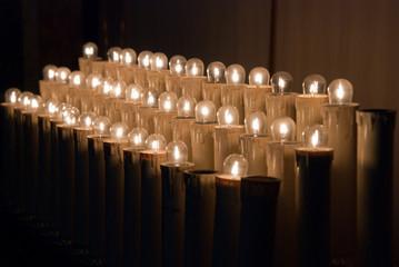 Mystical Candles