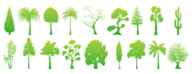 tree collection.svg