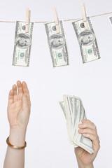 Money Laundering Series