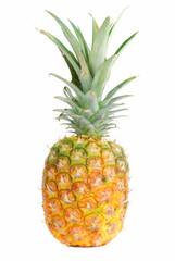 Pineapple fruit.