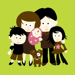 We are Family Vector