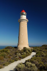 Le phare du Couedic