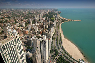Waterfront,CHICAGO_USA