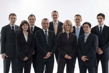 Businessgroup 1