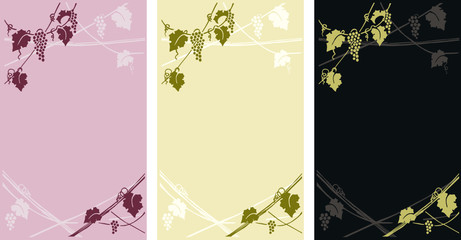 wine labels (vignette)