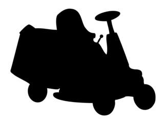 Tondeuse autoportante - Riding lawnmower