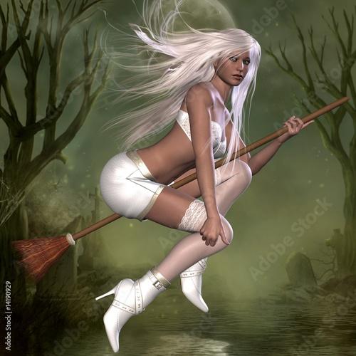 Ведьмы голые фото