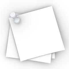 Notiz Zettel