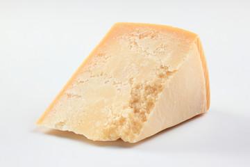 Käsestück Parmesan