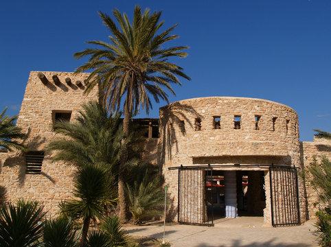 Djerba Explore in Tunesien