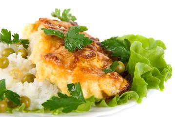 Healthy Tasty Chicken dish