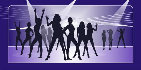 Dancing party 2